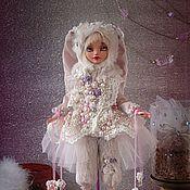 Куклы и игрушки handmade. Livemaster - original item Lou. Dolls. OOAK.. Handmade.