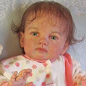 Куклы и игрушки ручной работы. Ярмарка Мастеров - ручная работа Кукла реборн Сабрина.. Handmade.
