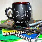 Подарок химику, что подарить на день химика