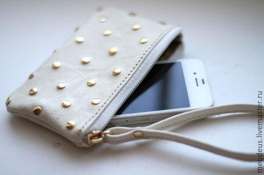 Для телефонов ручной работы. Ярмарка Мастеров - ручная работа. Купить Чехол для Iphone 4S, 4 арт. 164. Handmade.