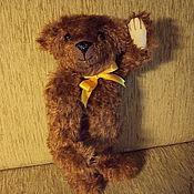 Куклы и игрушки ручной работы. Ярмарка Мастеров - ручная работа Топтыжка. Handmade.