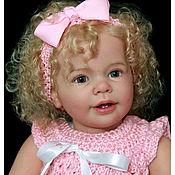 Куклы Reborn ручной работы. Ярмарка Мастеров - ручная работа Сделаю на заказ куклу-реборн из молда Katie-Marie by Ann Timmerman. Handmade.