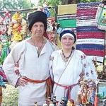 Надежда и Сергей (turmalinskazka) - Ярмарка Мастеров - ручная работа, handmade