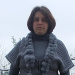 Шерстинка (okravchuk) - Ярмарка Мастеров - ручная работа, handmade