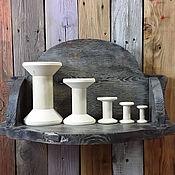 Материалы для творчества ручной работы. Ярмарка Мастеров - ручная работа Катушки деревянные разных размеров. Handmade.