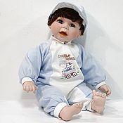 Винтаж handmade. Livemaster - original item Knightsbridge Collection rare baby. Handmade.