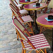 """Фотокартины ручной работы. Ярмарка Мастеров - ручная работа Фотокартина """"Париж. Кафе"""". Handmade."""