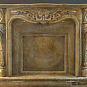 Для дома и интерьера ручной работы. Ярмарка Мастеров - ручная работа Камин. Handmade.