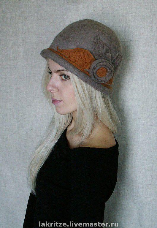 """Шляпа """"От бабушки"""""""