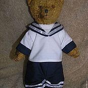 Куклы и игрушки ручной работы. Ярмарка Мастеров - ручная работа костюмы для мишек-тедди. Handmade.