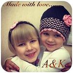 A&K (AandK) - Ярмарка Мастеров - ручная работа, handmade