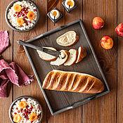 Для дома и интерьера handmade. Livemaster - original item Breakfast set, 6 items. Handmade.