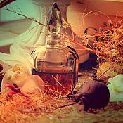 Духи ручной работы. Ярмарка Мастеров - ручная работа Яблоневый цвет. Ароматная вуаль.Авторские духи. Handmade.