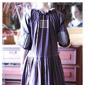 Одежда ручной работы. Ярмарка Мастеров - ручная работа Фиолетовое. Handmade.