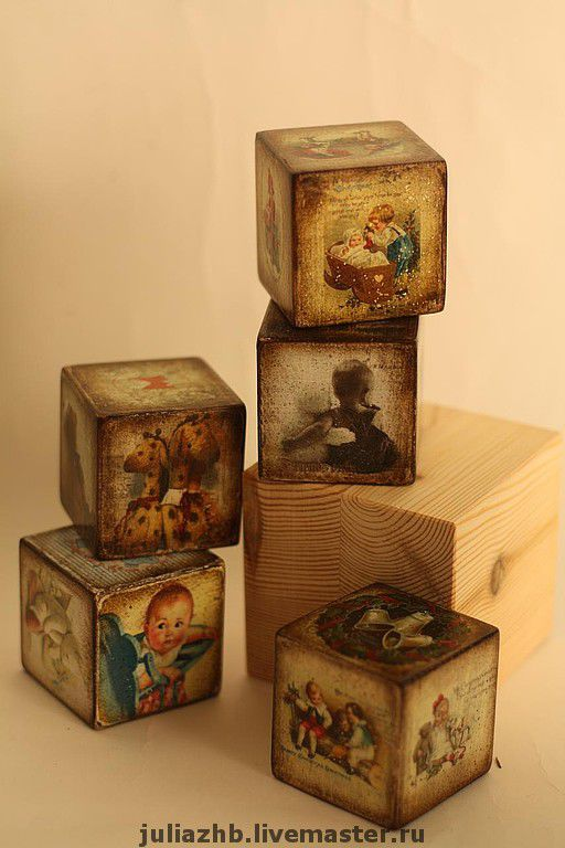 cubes-for baby's little bears, Interior elements, Sergiev Posad,  Фото №1