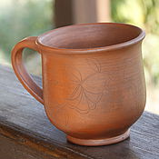 Посуда ручной работы. Ярмарка Мастеров - ручная работа Чашки чайные. Handmade.
