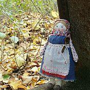 """Народная кукла ручной работы. Ярмарка Мастеров - ручная работа Кукла народная игровая -""""Хозяюшка"""". Handmade."""
