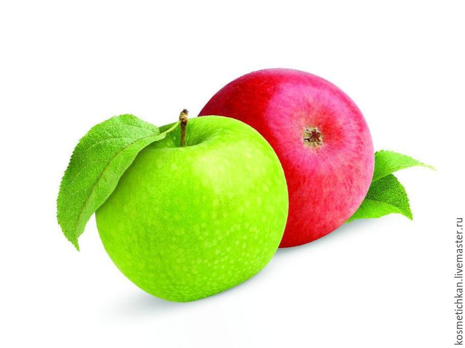 Яблоки картинки красивые для детей