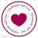 Handmadewithlove - Ярмарка Мастеров - ручная работа, handmade