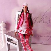 Куклы и игрушки ручной работы. Ярмарка Мастеров - ручная работа Альма резерв. Handmade.