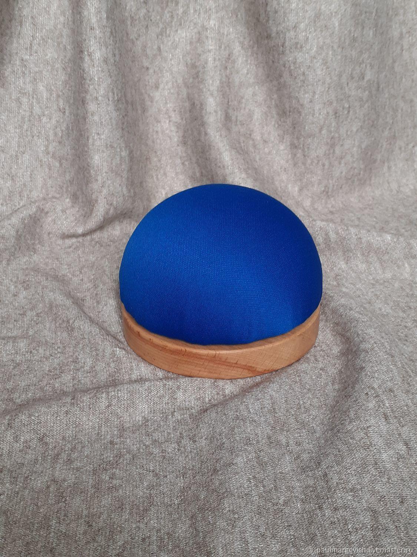 Колодка полусфера 12см, Инструменты для шитья, Новосибирск,  Фото №1