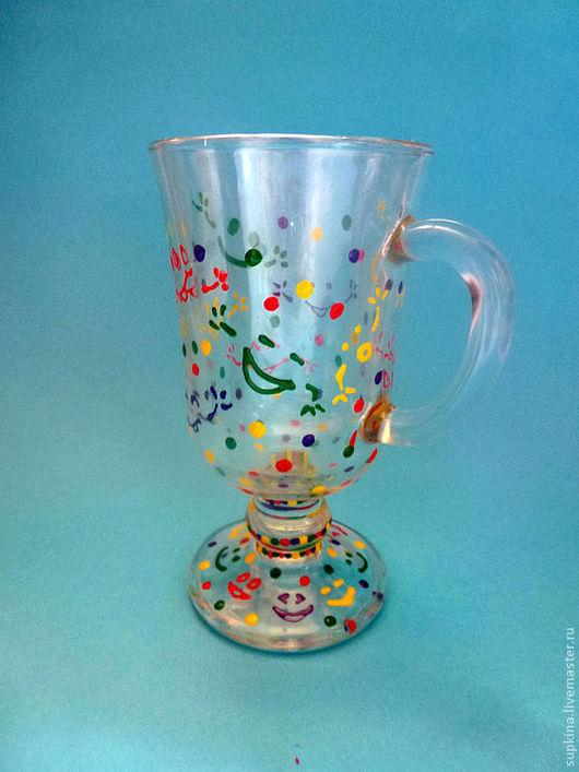 бокалы для глинтвейна, бокалы для кофе, бокалы для вина, стаканы для глинтвейна, подарок на новый год, радостный, улыбки