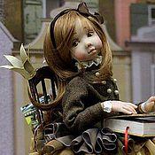 """Куклы и игрушки ручной работы. Ярмарка Мастеров - ручная работа Кукла """"Мечта"""". Handmade."""