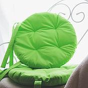 handmade. Livemaster - original item Decorative pillow green Apple. Handmade.