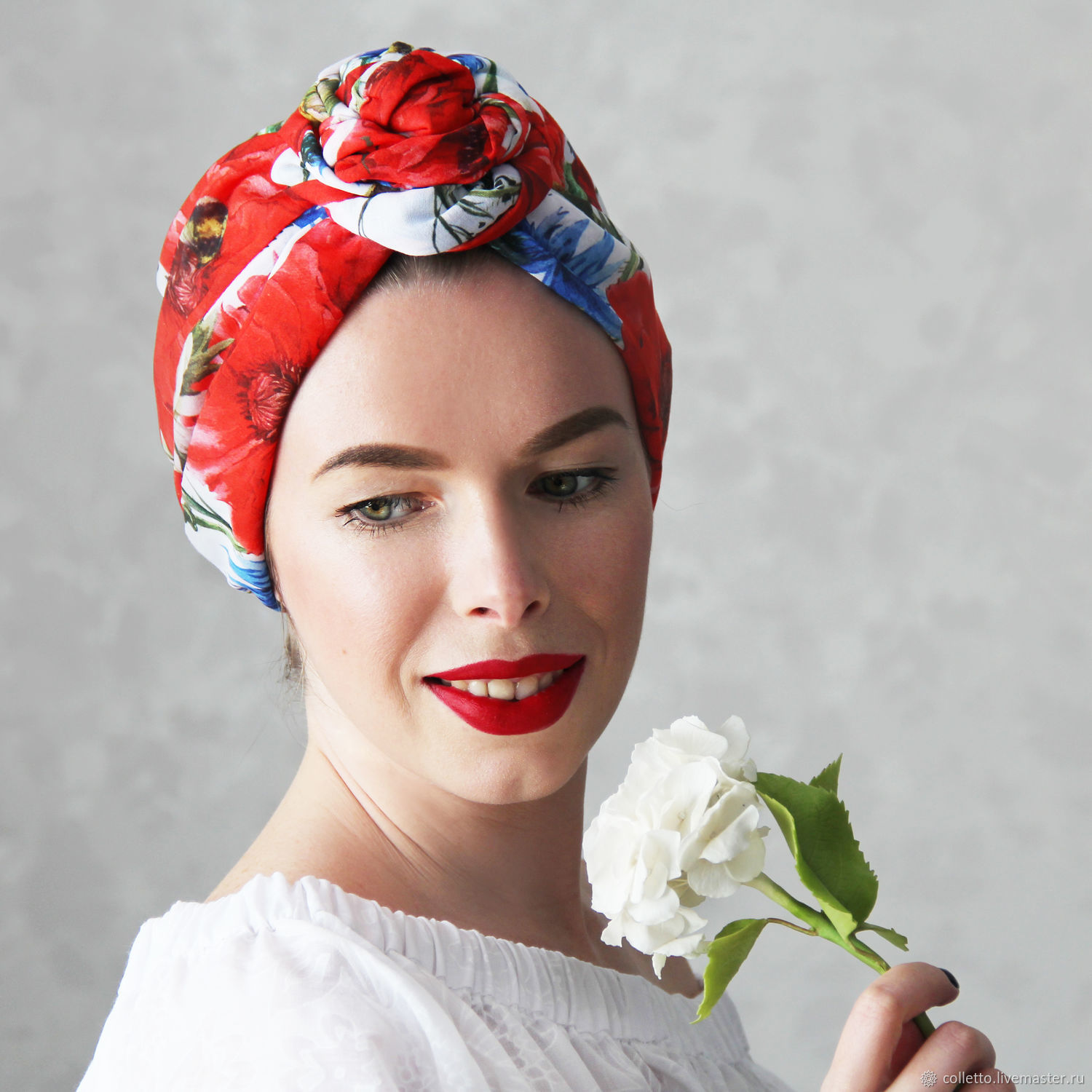 Buy fashion turbans online 82