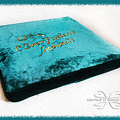 Подарки к праздникам handmade. Livemaster - original item Packing case for gift. Handmade.