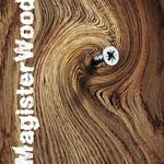 Magisterwood - Ярмарка Мастеров - ручная работа, handmade