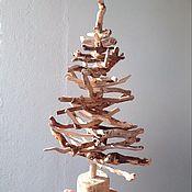 Подарки к праздникам handmade. Livemaster - original item Tree Driftwood Curly. Handmade.