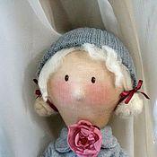 Куклы и игрушки ручной работы. Ярмарка Мастеров - ручная работа Марта. Handmade.