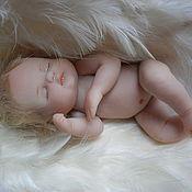 Куклы и игрушки ручной работы. Ярмарка Мастеров - ручная работа Ангельский сон. Handmade.