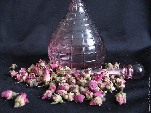 Тоники ручной работы. Ярмарка Мастеров - ручная работа. Купить Розовый тоник для лица, 100 мл. Handmade. Розовый