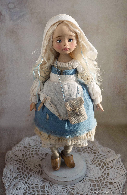 Золушка, Будуарная кукла, Санкт-Петербург,  Фото №1