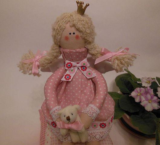 Глория. Принцесса на горошине. Ангел счастливого дня.