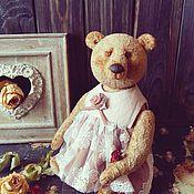 Куклы и игрушки ручной работы. Ярмарка Мастеров - ручная работа Марго. Handmade.