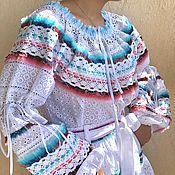Одежда handmade. Livemaster - original item Suit or dress