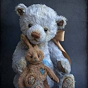 Куклы и игрушки ручной работы. Ярмарка Мастеров - ручная работа Алёша.. Handmade.