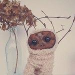 Qriosity Shop - Ярмарка Мастеров - ручная работа, handmade