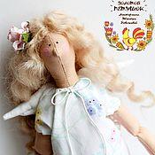 Куклы и игрушки ручной работы. Ярмарка Мастеров - ручная работа Ангел Валентина. Handmade.