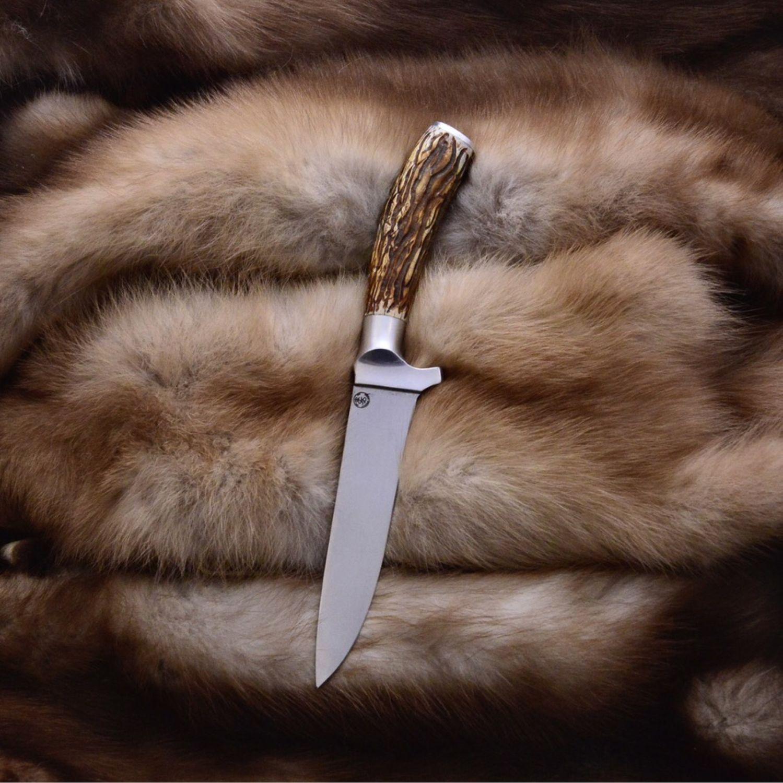 Нож Никер, Ножи, Нижний Новгород,  Фото №1