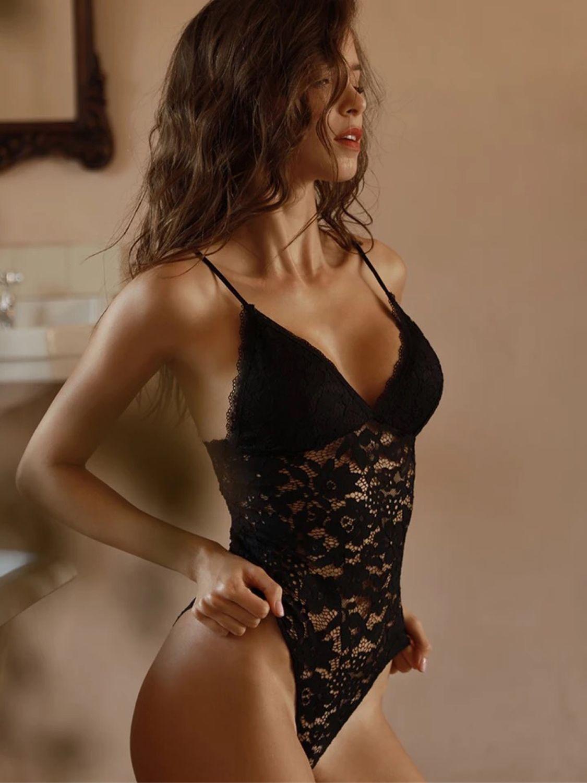 женское белье боди фото
