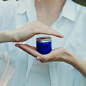 Косметика ручной работы handmade. Livemaster - original item Night skin rehabilitation cream. Anti-age recovery. Handmade.