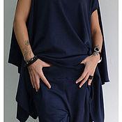 Одежда ручной работы. Ярмарка Мастеров - ручная работа Комплект Air (Black). Handmade.