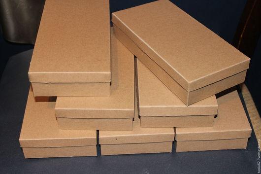 Упаковка ручной работы. Ярмарка Мастеров - ручная работа. Купить Коробочки 24-10-4. Handmade. Разноцветный, коробочка