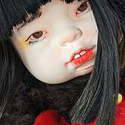 Куклы и игрушки ручной работы. Ярмарка Мастеров - ручная работа Осока. Handmade.
