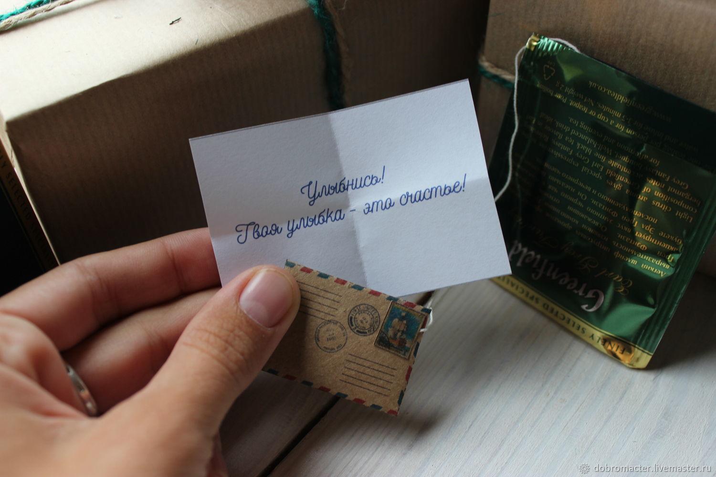 Чайный пакетик схема