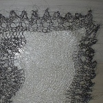 Оренбургская ПАУТИНКА, ФЛАГИ - Ярмарка Мастеров - ручная работа, handmade